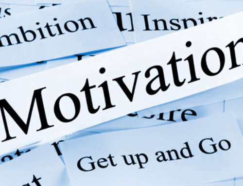 Can You Get Too Much Motivation?
