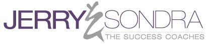 Jerry & Sondra Logo